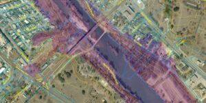 GIS Map Sample